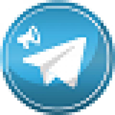 Мой канал в Telegram.